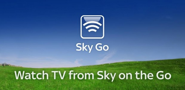 SkyGo per Android