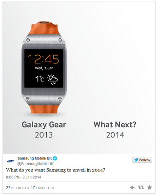 Galaxy-Gear-2-tweet