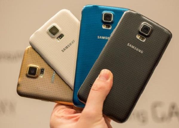 Samsung-Galaxy-S5-Color