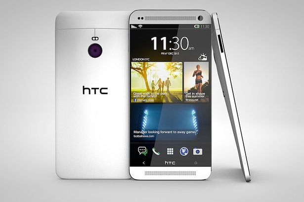Root HTC One M8