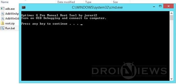 Root-LG-G3-RootTool
