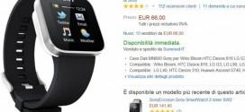 Sony Smartwatch su amazon