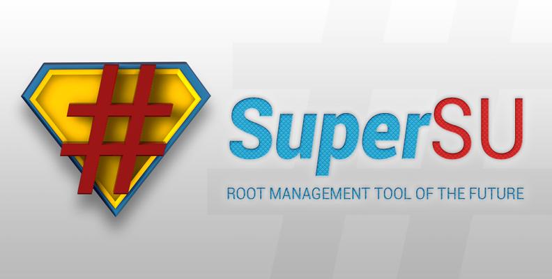 Root Samsung Galaxy S4 - SuperSU