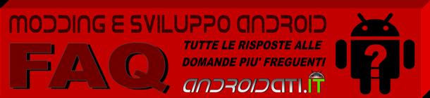Modding e Sviluppo Android