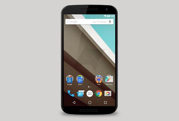 Nexus-6-Android-5.0