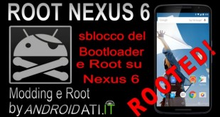 Root per Nexus 6