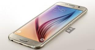 Samsung-Galaxy S6 Dual SIM
