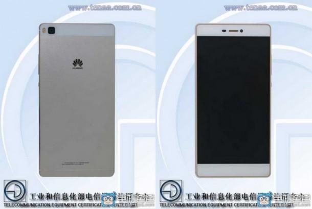 Huawei P8 torna a far parlare di sé mostrandosi in nuove immagini trapelate in rete.