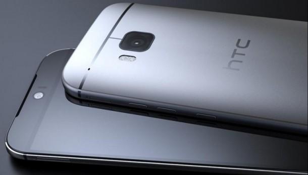 HTC One M9 immagine