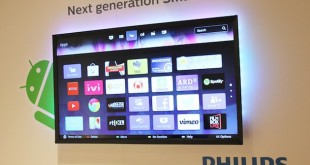 Smart TV Philips android