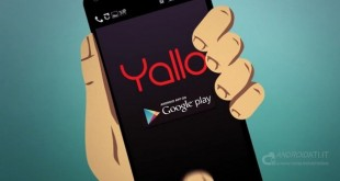 Yallo calling