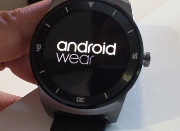 how to change android smartwatch os to wear os
