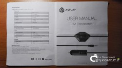 iClever IC-F27