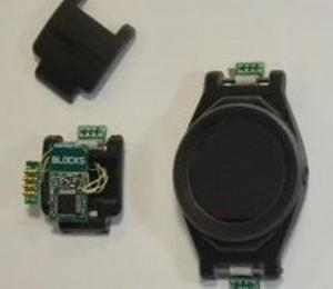Blocks - smartwatch modulare