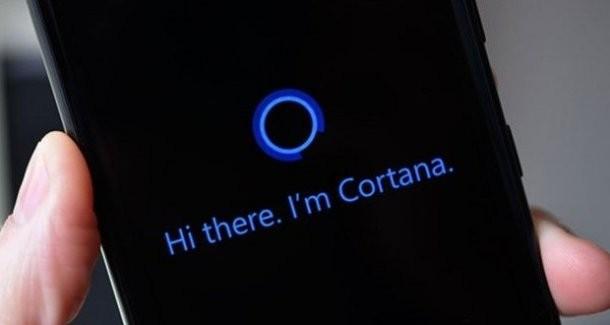 Cortana in beta su Android