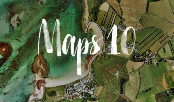 Google Maps versione 9.11.0