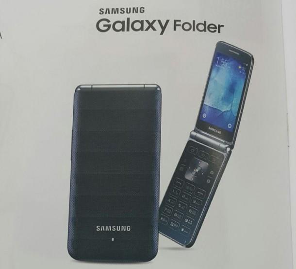 Samsung galaxy folder nuovo smartphone android a conchiglia for Cellulari 150 euro