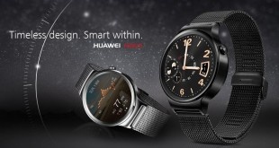 Huawei Watch