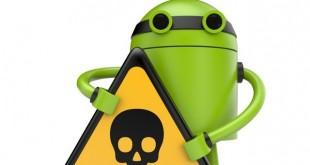 Android:nuova falla nel mediaserver dell'OS