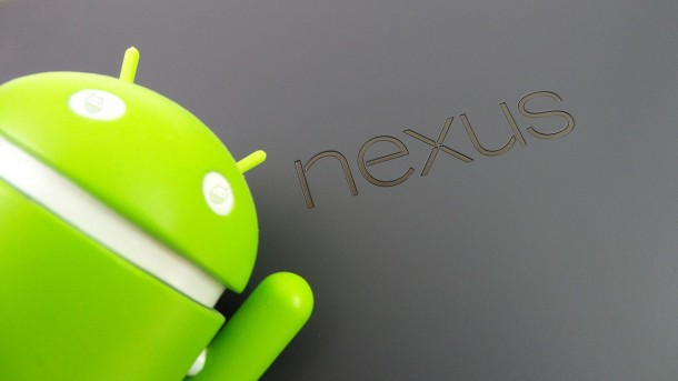 Nexus 5 di LG