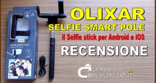 Olixar Smart Pole