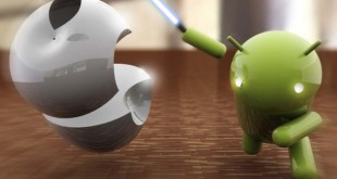 Android batte iPhone per 10 motivi