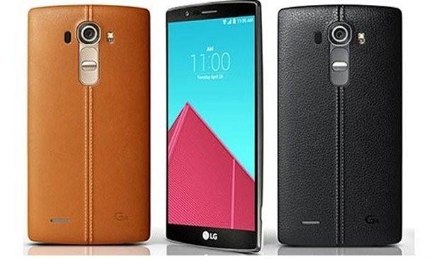 LG al lavoro con G4 Pro