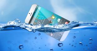 Comet smartphone waterproof