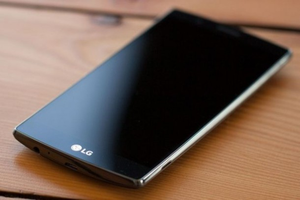 LG G5: Snapdragon 820