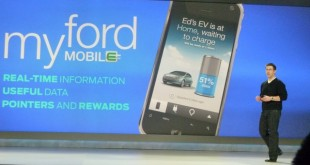 MyFord-Mobile
