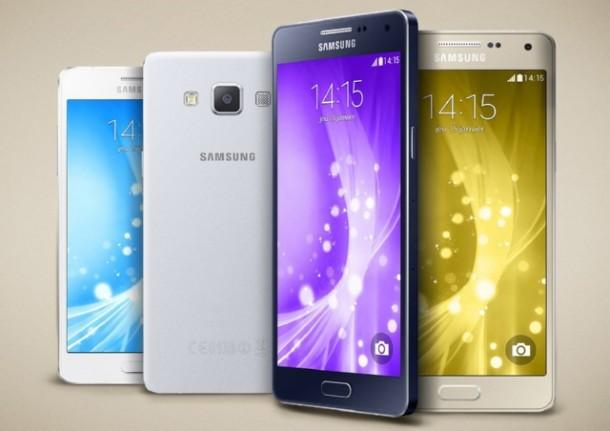 Offerta Amazon Samsung Galaxy A5