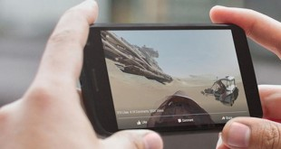 Facebook: video a 360 gradi