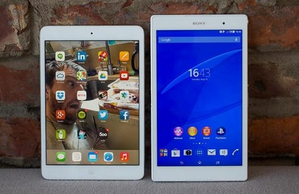 Sony Xperia Z3 Compact e Tablet: update, Stagefright più vulnerabile