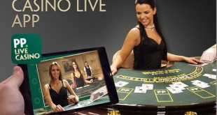 Paddy Power Casino Live