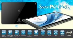SmartPad 10.1 HD iPro111 3G