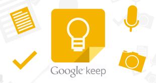 Google Keep v 3.2.415