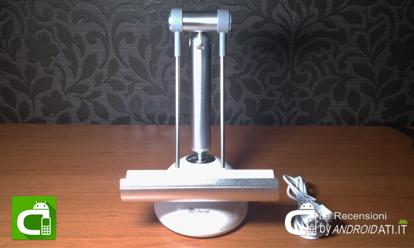 iClever-Lampada Stand-recensione-androidati (2)