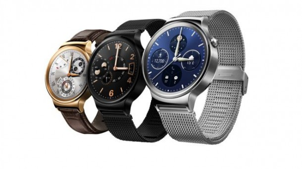 Huawei Watch Classic e Active in vendita su Amazon
