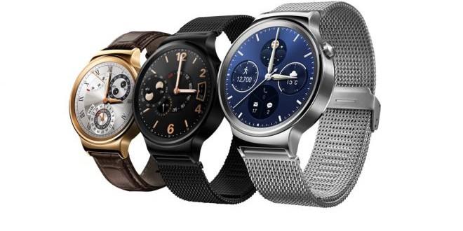 Huawei Watch Classic e Active in vendita su Amazon
