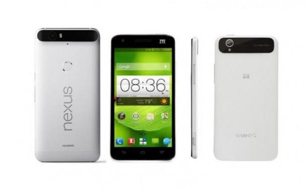 Nexus 6P come Grand S