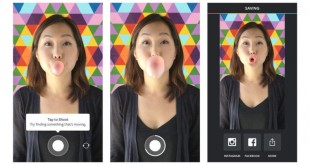 Instagram trasforma una serie di foto in video con Boomerang