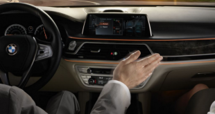 Android Auto e Car Play saranno adottati da BMW