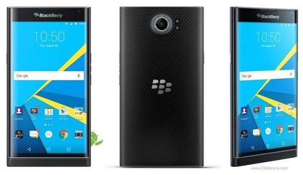 BlackBerry Vienna