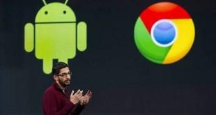Chrome OS e Android: Google smentisce la fusione