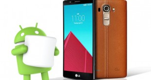 LG G4 si aggiorna ad Android 6.0