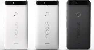Nexus 6P in vendita sullo Store italiano di Google