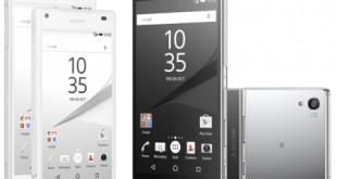 Update Sony Xperia Z4 e Z5