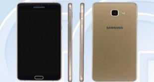 Presentazione Samsung Galaxy A9