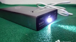 Intocircuit Power Bank 15000mAh