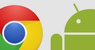 Google Chrome: risparmio dati